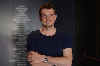Kirill Slabunov - todayonthewrist - founder