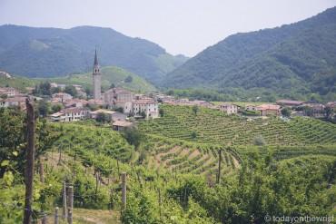 Путешествие по Северной Италии