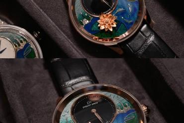 Женские часы Jaquet Droz - новинки 2015
