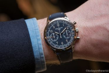 Patek Philippe Chronograph 5172G