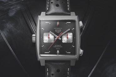 TAG Heuer Monaco 2009–2019 Limited Edition