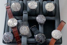 купить часы Ressence Type 1 в Мюнхене, Москве.